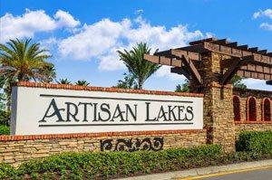 Artisan Lakes by Taylor Morrison