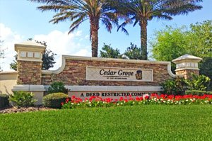 Cedar Grove Homes for Sale