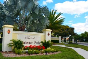 Villas at Charleston Park