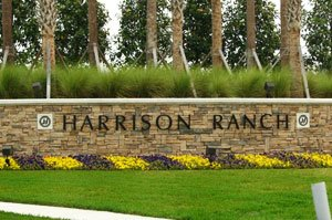 Harrison Ranch Homes for Sale