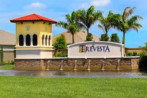 Trevesta New Homes for Sale