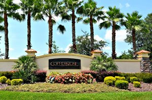 Copperstone Homes for Sale