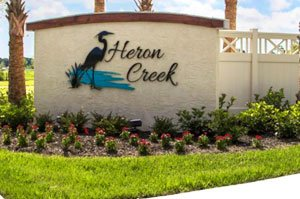 Heron Creek Homes for Sale
