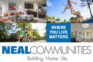 Neal Community Homes for Sale