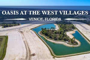 Oasis at West Villages New Homes for Sale