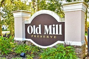 Old Mill Preserve New Homes for Sale