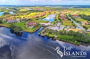 The Islands of Manatee River