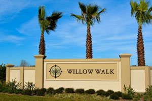 Willow Walk New Homes for Sale