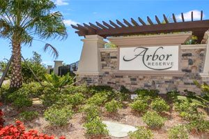 Arbor Reserve Homes for Sale