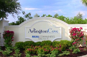 Arlington Cove Homes for Sale
