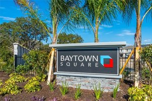 Baytown Square New Homes for Sale