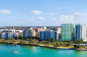 Epoch Sarasota Condos for Sale