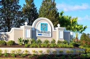 Fairfield Homes for Sale