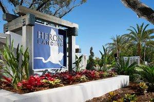Heron Landing Homes for Sale