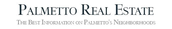 Palmetto Real Estate for Sale