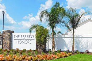 Reserve at Honore Homes for Sale