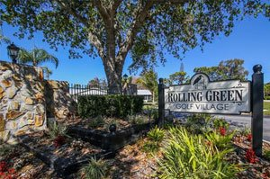 Rolling Green Golf Village Homes for Sale