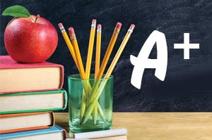 Sarasota Schools A+ Rating