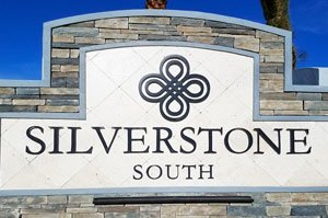 Silverstone South New Homes for Sale