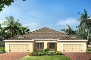 Sunrise Preserve New Homes for Sale