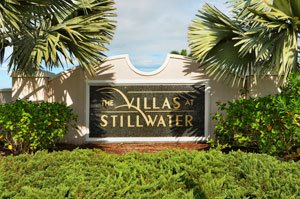 The Villas at Stillwater Homes for Sale