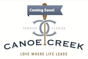Canoe Creek Coming Soon