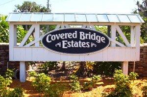 Covered Bridge Estates Homes for Sale