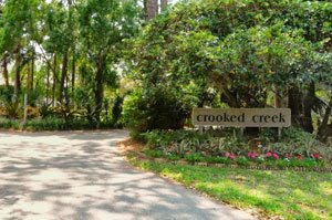 Crooked Creek Condos for Sale