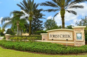 Forest Creek Homes for Sale