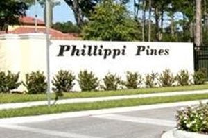 Phillippi Pines Homes for Sale