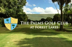 Palms Golf Club at Forest Lakes