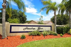 Heather Glen Homes for Sale