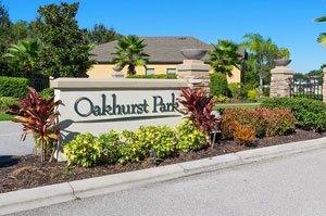 Oakhurst Park Homes for Sale
