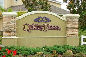 Oakley Place Homes for Sale
