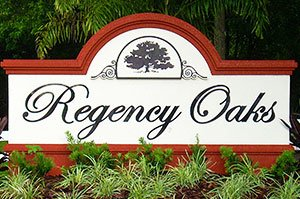 Regency Oaks Homes for Sale