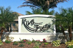 Riva Trace Homes for Sale