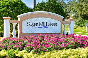 Sugar Mill Homes for Sale