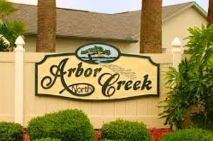 Arbor Creek Homes for Sale