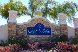 Crystal Lakes Homes for Sale
