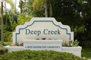 Deep Creek Homes for Sale