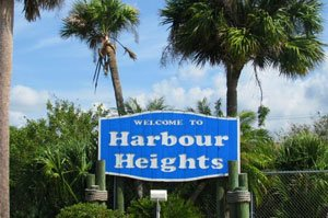 Harbour Heights Homes for Sale