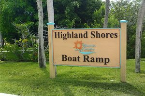 Highland Shores Homes for Sale