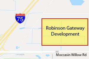 Robinson Gateway