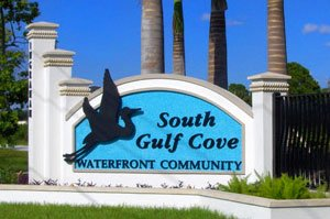 South Gulf Cove Homes for Sale