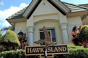Hawk Island Homes for Sale