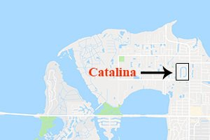Catalina Homes for Sale