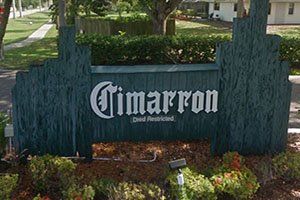 Cimarron Homes for Sale