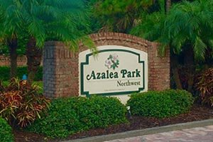 Azalea Park Homes for Sale