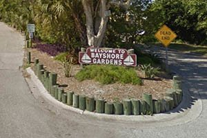 Bayshore Gardens Homes for Sale