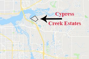 Cypress Creek Estates Homes for Sale